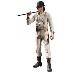 "Picture of Clockwork Orange Alex DeLarge 12"" Mezco Action Figure"