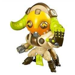 Picture of Overwatch Orisa Cute But Deadly Vinyl Figure