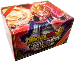 Picture of Dragon Ball Super TCG Gift Box