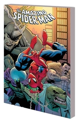 Picture of Amazing Spider-Man by Nick Spencer Vol 01 SC Back to Basics