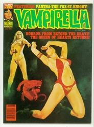 Picture of Vampirella #102