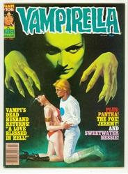 Picture of Vampirella #106