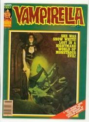 Picture of Vampirella #107