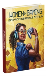 Picture of Women in Gaming HC 100 Profesionals of Play