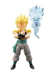 Picture of Dragon Ball Gotenks Super Saiyan s.h.Figuarts Figure