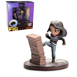 Picture of Jessica Jones Marvel Q-Fig