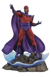Picture of Magneto Marvel Premiere Collection Statue