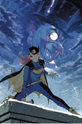 Picture of Batgirl (2016) TP VOL 04 Strange Loop
