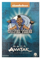 Picture of Avatar the Last Airbender Water Tribe Pin