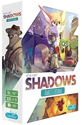 Picture of Shadows Amsterdam Board Game