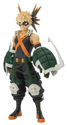 Picture of My Hero Academia Katsuki Bakugo Figure