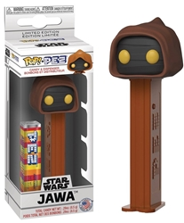 Picture of Pop PEZ Star Wars Jawa Candy and Dispenser