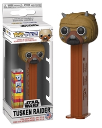 Picture of Pop PEZ Star Wars Tusken Raider Candy and Dispenser