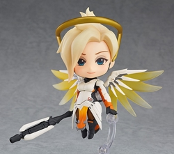 Picture of Overwatch Mercy Classic Skin Nendoroid