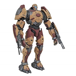 Picture of Pacific Rim 2 Valor Omega Select Figure