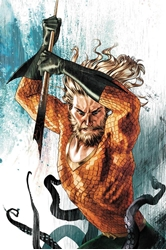 Picture of Aquaman TP VOL 06 Kingslayer