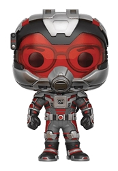 Picture of Pop Marvel Ant-Man and Wasp Hank Pym Vinyl Figure