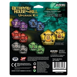 Picture of Betrayal at House on the Hill Upgrade Kit