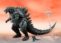 Picture of Godzilla Earth Planet of the Monsters s.h.MonsterArts Figure
