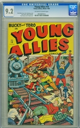 Picture of Young Allies #18