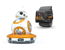 Picture of Star Wars BB-8 App-Enabled Droid and Force Band by Sphero