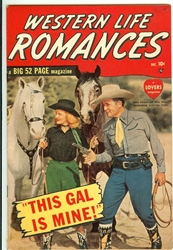 Picture of Western Life Romances #1