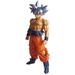 Picture of Dragon Ball Super Goku Ultra Instinct Legend Battle Figure