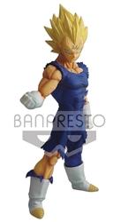 Picture of Dragon Ball Z Vegeta Super Saiyan Legend Battle Figure