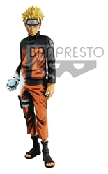 Picture of Naruto Shippuden Shinobi Releations Manga Dimensions Figure