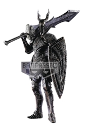 Picture of Dark Souls Black Knight Sculpt Collection Figure