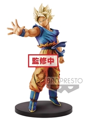 Picture of Dragon Ball Z Goku Super Saiyan Blood of Saiyans Special Figure