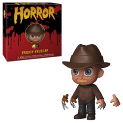 Picture of 5 Star Horror Freddy Krueger Vinyl Figure
