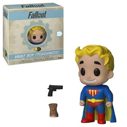 Picture of 5 Star Fallout Vault Boy (Toughness) Vinyl Figure