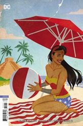Picture of Wonder Woman #52 Variant Edition