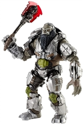 Picture of Halo Universe Atriox Action Figure Imperial Grunt Build a Figure