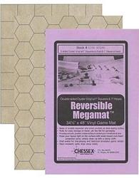 "Picture of Reversible 1"" Grid Megamat"
