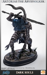 Picture of Dark Souls Artorias The Abysswalker Figure
