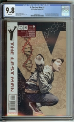 Picture of Y The Last Man #1