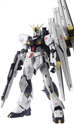 Picture of Gundam Char's Counterattack Nu Gundam Ver. Ka MG Model Kit