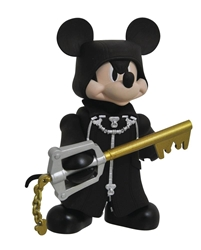 Picture of Kingdom Hearts Series 2 Organization XIII Mickey Vinimate