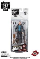 Picture of Walking Dead Series 10 Action Figure Aaron