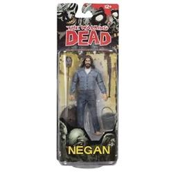 Picture of Walking Dead Series 5 Action Figure Negan