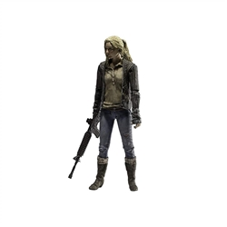 Picture of Walking Dead Beth Series 9 Action Figure