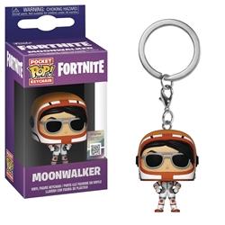 Picture of Pocket Pop Fortnite Moonwalker Vinyl Keychain