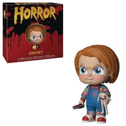 Picture of 5 Star Horror Chucky Vinyl Figure