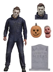 Picture of Halloween (2018) Michael Myers Ultimate Action Figure