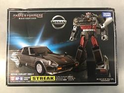 Picture of Transformers Masterpiece MP-18 Streak