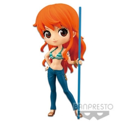 Picture of Q Posket One Piece Nami Figure