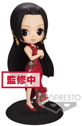 Picture of Q Posket One Piece Boa Hancock Figure