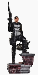 Picture of Punisher Iron Studios 1/4 Scale Statue